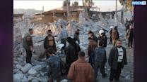 Report Alleges Torture, Mass Killings By Syria