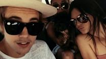 Justin Bieber Freaks Out When Kendall Jenner Denied From Coachella Party
