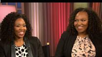 Nelson Mandela's Granddaughters Talk Reality Show 'Being Mandela'