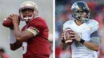 Top prospects for 2015 NFL draft