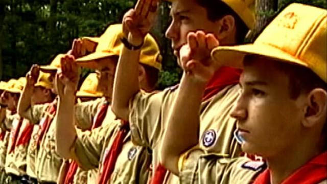 Boy Scouts Consider End to National Gay Ban