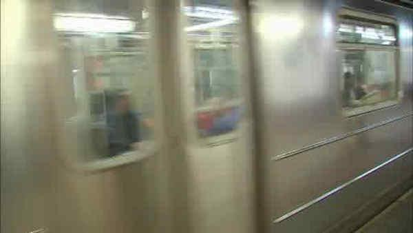Mystery surrounds woman found dead on subway tracks