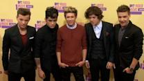 One Direction, The Wanted Fight it Out on Twitter