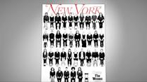 Bill Cosby's 'Sorrowful Sisterhood' on the Cover of New York Magazine