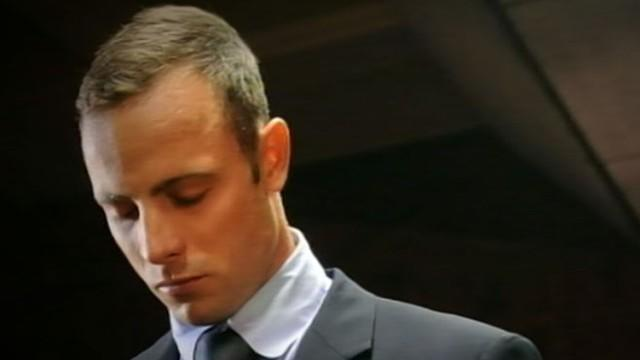 'Blade Runner' Murder Charges: Oscar Pistorius Out on Bail