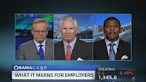 ACA impact for employees