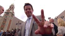 Transformers: Age of Extinction - Premiere Highlights