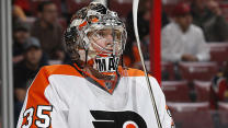 Is Steve Mason better for Flyers in Game 4?