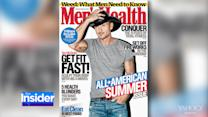 Tim McGraw Opens Up About Drug Use and Why He Quit Partying