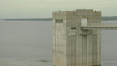 City Officials Again Watching Saylorville Lake Levels