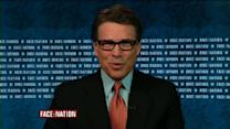 "Rick Perry slams Rand Paul's ""isolationist policies"" on Iraq"