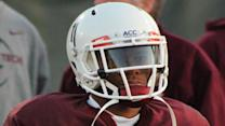 HokieHaven.com: Roberts'' Learning Experience
