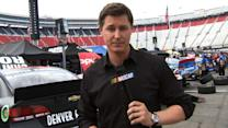 Up To Speed: Childers leaves MWR