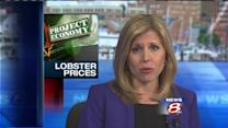 Maine lobstermen concerned about low prices, high operating costs