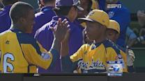 Jackie Robinson West comeback comes up short in Championship game