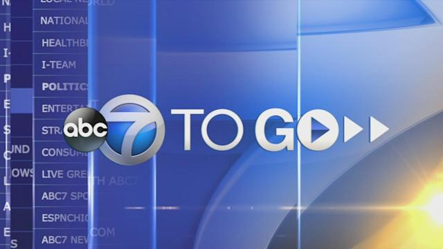 ABC7 To Go, November 5, 2013