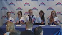 7 On Your Sideline: Cubs Scholarship Fund