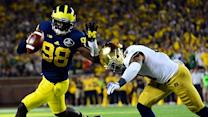 Michigan And Notre Dame Ready For One More Battle