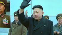 Headlines at 8:30: Rodman reveals N. Korea Kim Jong Un's daughter's name