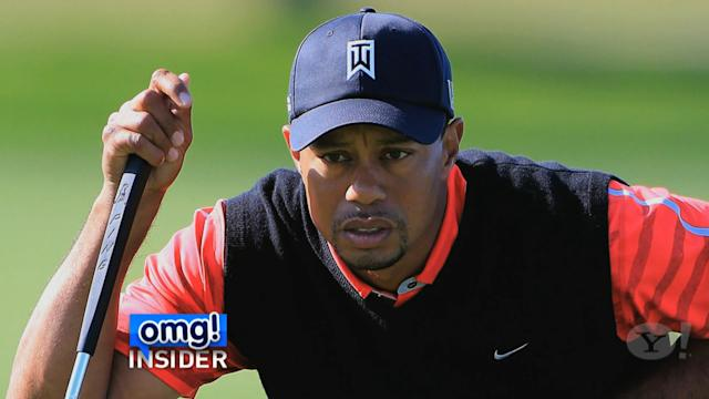 Does 'Winning Take Care of Everything' for Tiger Woods?