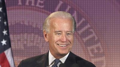 Biden: Middle class been 'buried' last 4 years