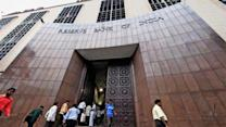RBI sets rupee reference rate at Rs 64.7848 against dollar