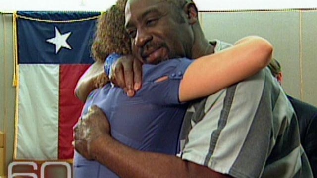 Freed From Wrongful Conviction