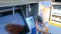 Police Release Photo Of Man Suspected Of Using ATM Skimmer