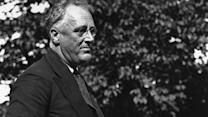 Ind. Prof Finds Film of FDR's Secret Disability