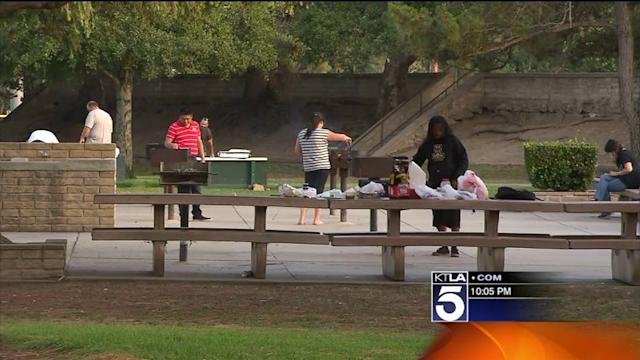 Girl, 6, Escapes Alleged Abduction Attempt in Arcadia Park -