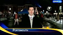 Portsmouth, Wolfeboro ready to welcome New Year
