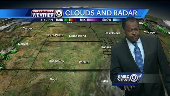 Clear skies, cool temps combine for 'perfect' Friday