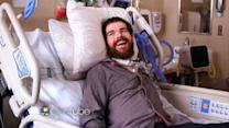 Heartwarming story of true friendship and courage on The Ellen Show
