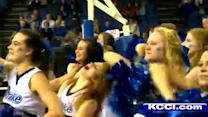 Drake bounces back with win over IPFW