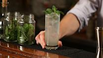 GQ Cocktails - How to Make the Perfect Mojito