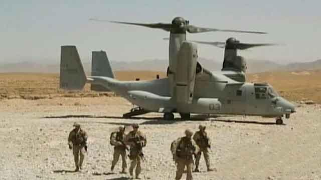Should US withdraw from Afghanistan early?