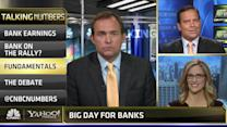 Warning: Banks Could Be in Trouble
