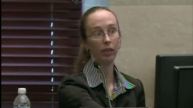 Casey Anthony Trial: Day 14