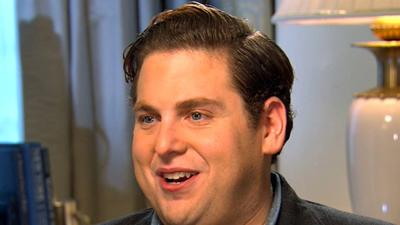 Jonah Hill: 'It Was A Dream' To Work With Quentin Tarantino In 'Django Unchained'