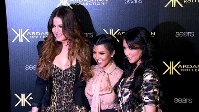 Is Kourtney Kardashian Upset at Kim's Parenting Style?
