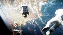 "Is space hit ""Gravity"" scientifically accurate?"