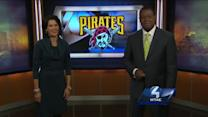 Pirates' postseason celebration 21 years in the making