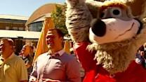 Chiefs Cheer On United Way Campaign