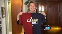 Lombard family divided by BCS Championship game