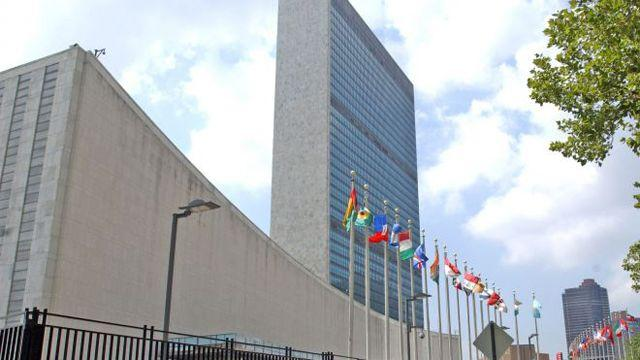 Report: United Nations considering 'global' tax