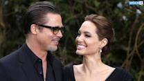 Angelina Jolie And Brad Pitt Are Together Forever: Love Letters, Naughty Weekends And More...