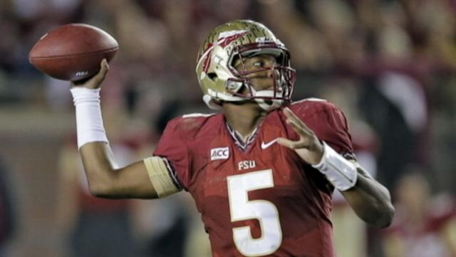 Will Jameis Winston Face Rape Charges?