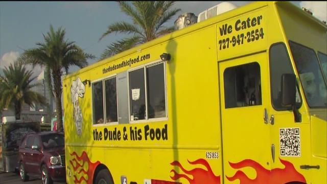 ABC Action News: Weekend Edition: World's Largest Food Truck Rally Ever
