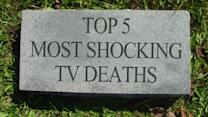 5 SHOCKING TV Character Deaths We're Still Not Over