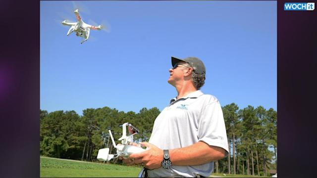 University Hopes To Lend Drones To Students, May Face FAA Challenge